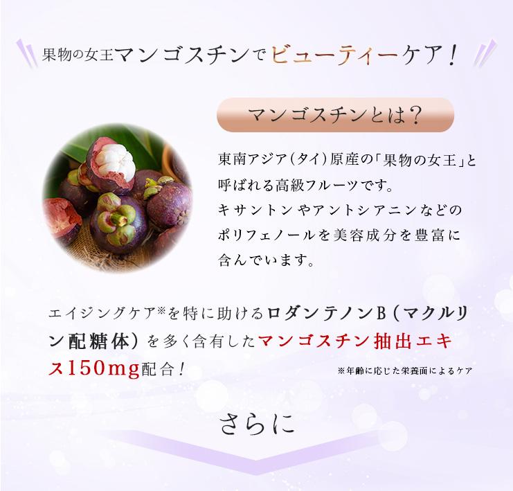 AGEsマンゴスチン+ブルーベリー葉イメージ02
