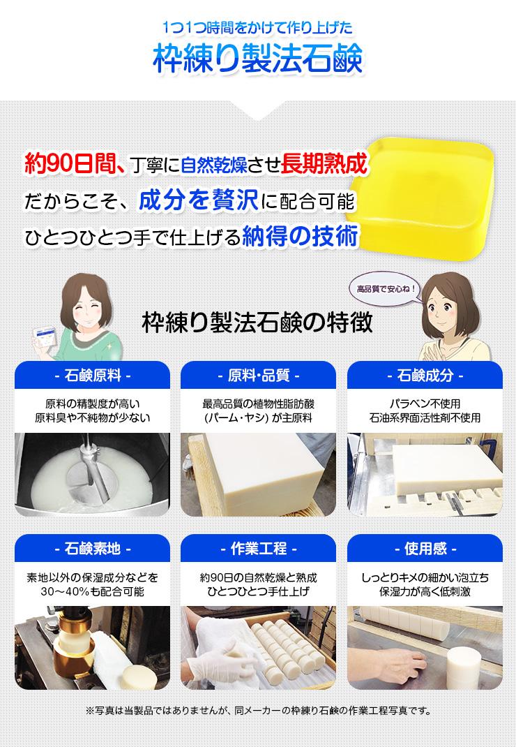 オパシー石鹸イメージ04
